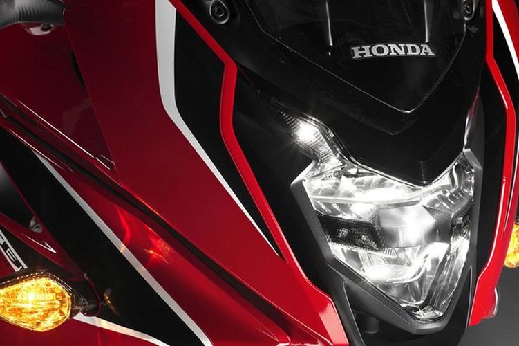 "Honda ""trinh lang"" cap doi moto CBR650F va CB650F 2017-Hinh-7"