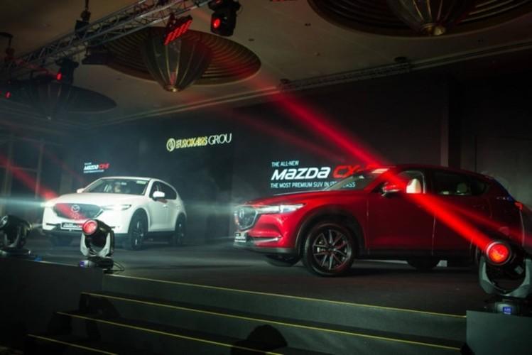 """Xe oto Mazda CX-5 2017 """"thet gia"""" tien ty tai Singapore-Hinh-10"""