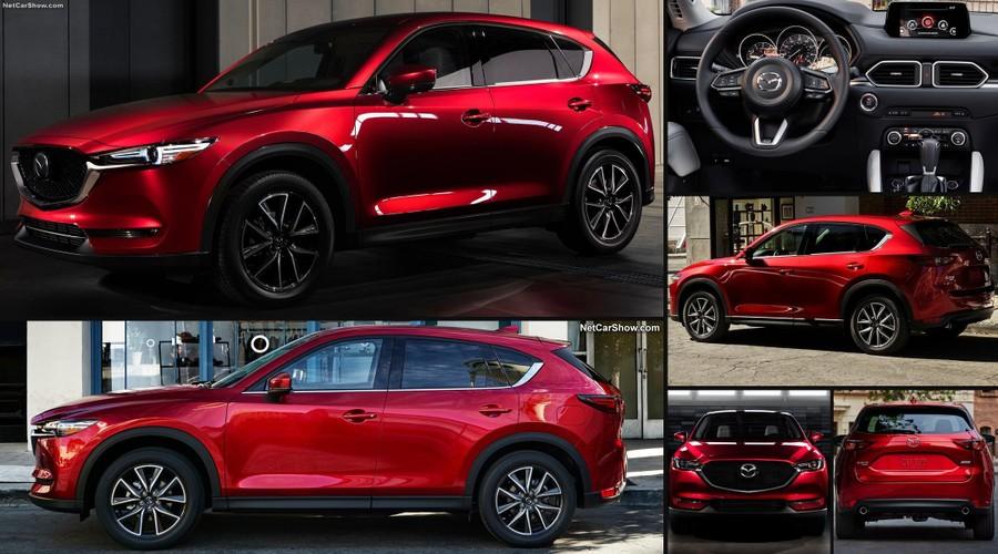 """Xe oto Mazda CX-5 2017 """"thet gia"""" tien ty tai Singapore-Hinh-9"""