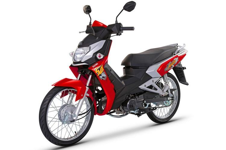 """Top xe may """"e"""" nhat nua dau 2017 tai Viet Nam-Hinh-6"""