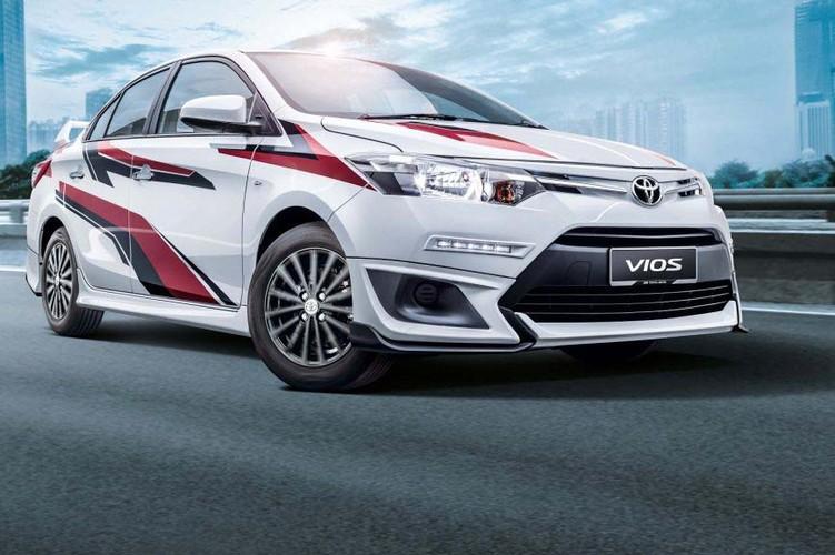 "Soi ""Xe hop"" Toyota Vios Sports Edition 2017 gia 452 trieu-Hinh-9"