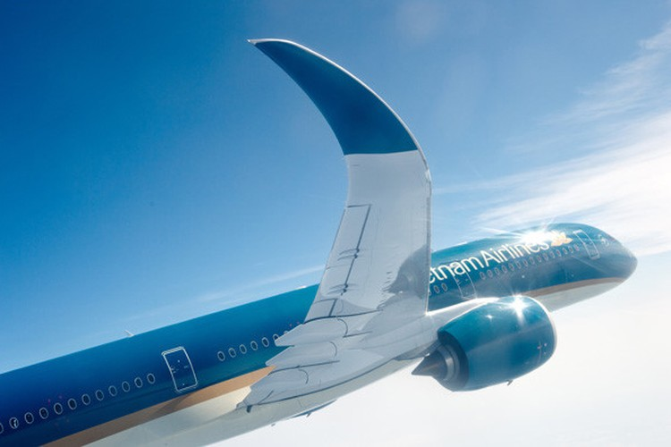 Can canh sieu may bay A350-900 thu 8 cua Vietnam Airlines-Hinh-9
