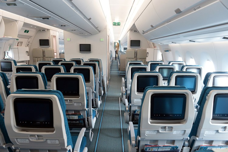 Can canh sieu may bay A350-900 thu 8 cua Vietnam Airlines-Hinh-6