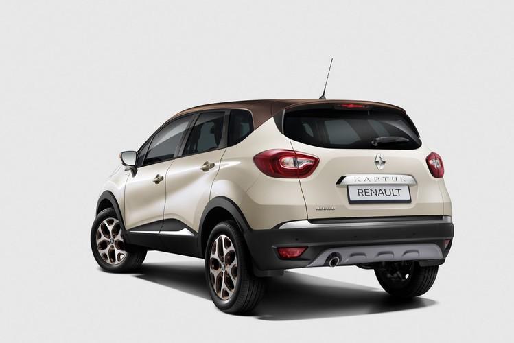"""""""Xe hop"""" Renault Kaptur Extreme gia re tai Nga co gi?-Hinh-11"""