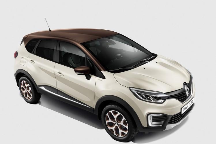"""""""Xe hop"""" Renault Kaptur Extreme gia re tai Nga co gi?-Hinh-2"""