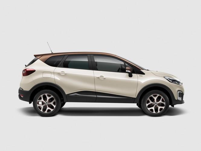 """""""Xe hop"""" Renault Kaptur Extreme gia re tai Nga co gi?-Hinh-3"""