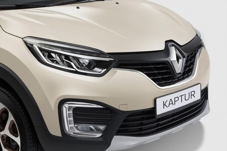 """""""Xe hop"""" Renault Kaptur Extreme gia re tai Nga co gi?-Hinh-4"""