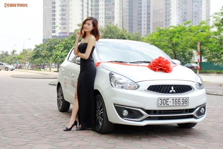 Top xe oto gia re duoi 500 trieu dong tai Viet Nam-Hinh-11