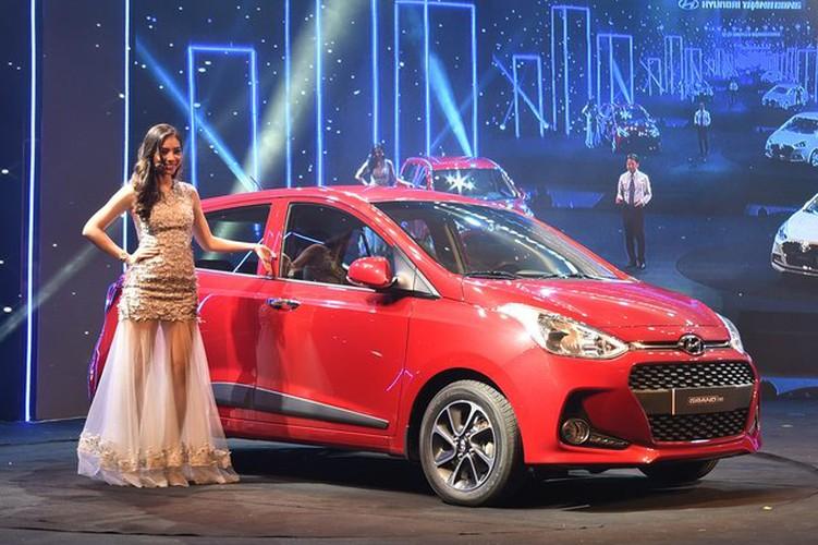 Top xe oto gia re duoi 500 trieu dong tai Viet Nam-Hinh-2