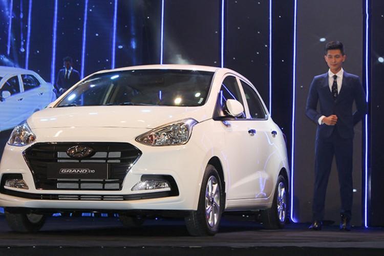 Top xe oto gia re duoi 500 trieu dong tai Viet Nam-Hinh-3