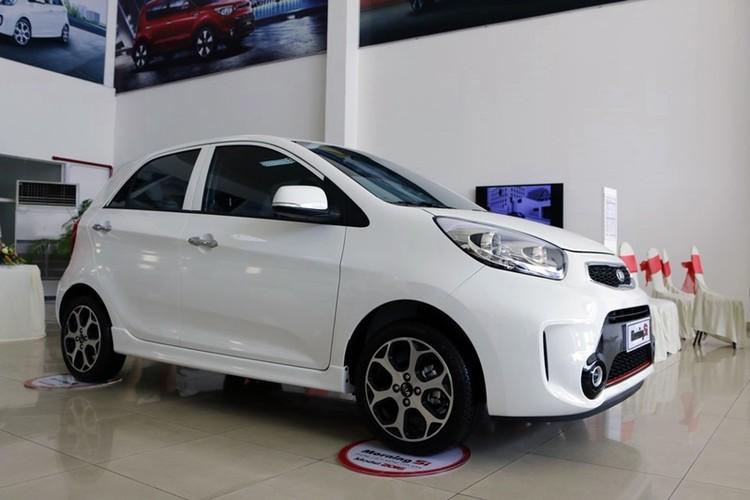Top xe oto gia re duoi 500 trieu dong tai Viet Nam-Hinh-5