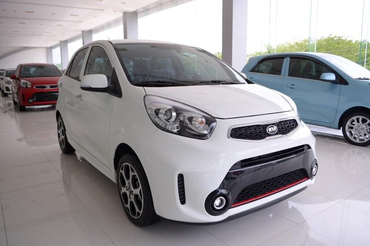 Top xe oto gia re duoi 500 trieu dong tai Viet Nam-Hinh-6