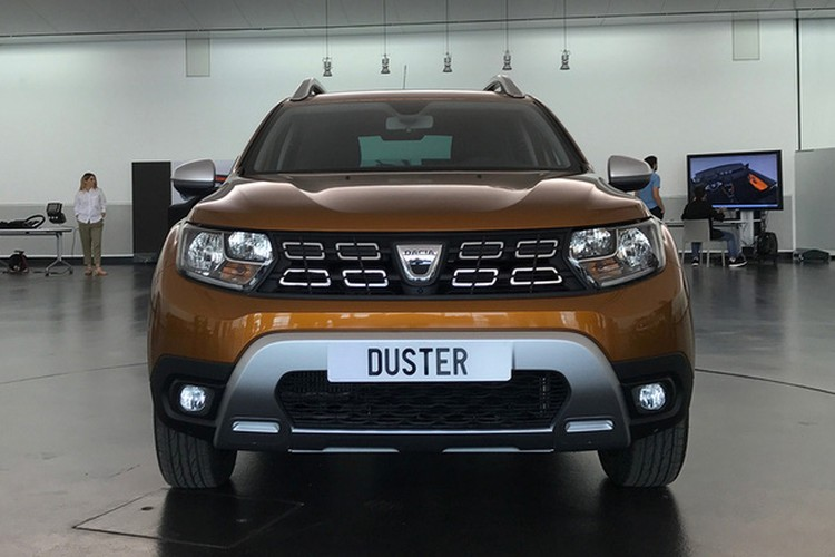 """Soi """"anh song"""" xe oto gia re Renault Duster 2018-Hinh-3"""