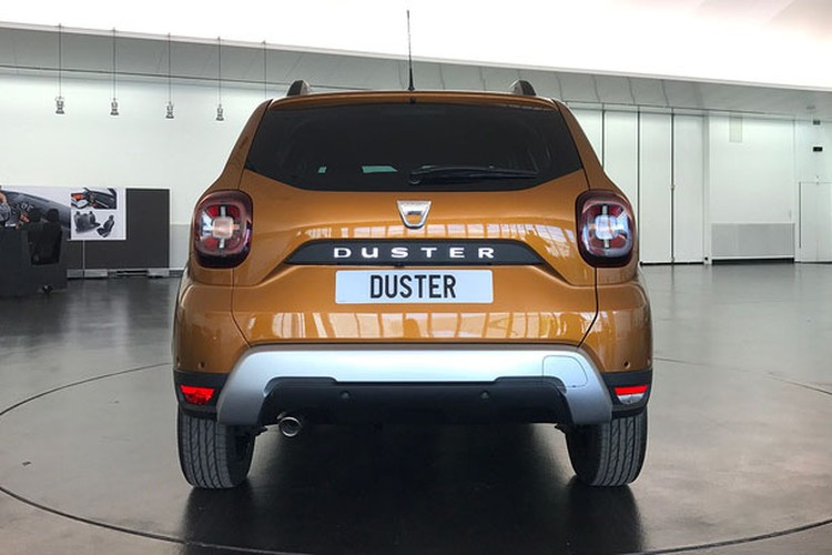 """Soi """"anh song"""" xe oto gia re Renault Duster 2018-Hinh-8"""