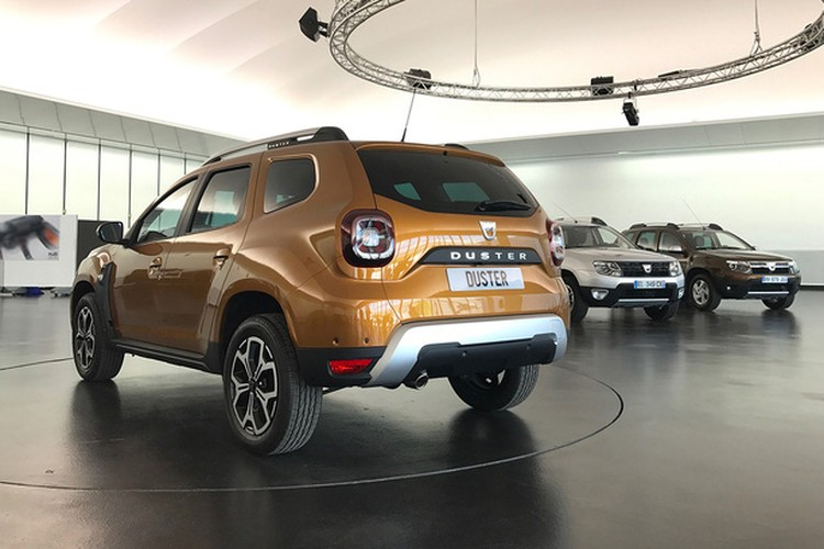 """Soi """"anh song"""" xe oto gia re Renault Duster 2018-Hinh-9"""