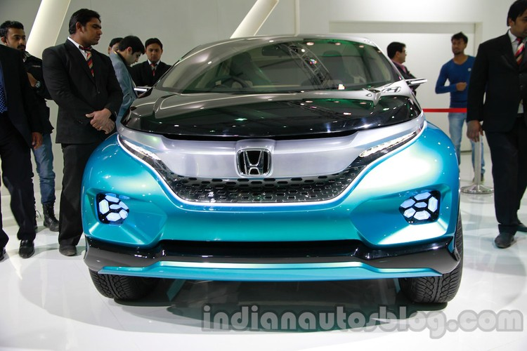 Xe oto Honda Vision XS-1 sap duoc san xuat-Hinh-9