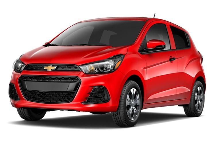 Chevrolet Viet Nam giam gia loat oto trong thang 9/2017-Hinh-11