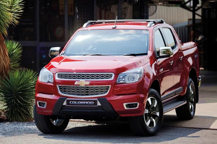 Chevrolet Viet Nam giam gia loat oto trong thang 9/2017-Hinh-2