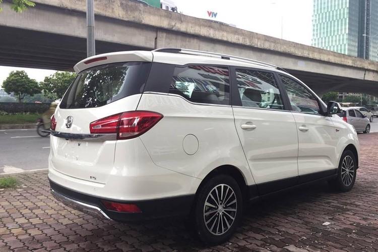"""""""Xe Tau"""" BAIC F5 gia 548 trieu dau Toyota Innova tai VN-Hinh-2"""