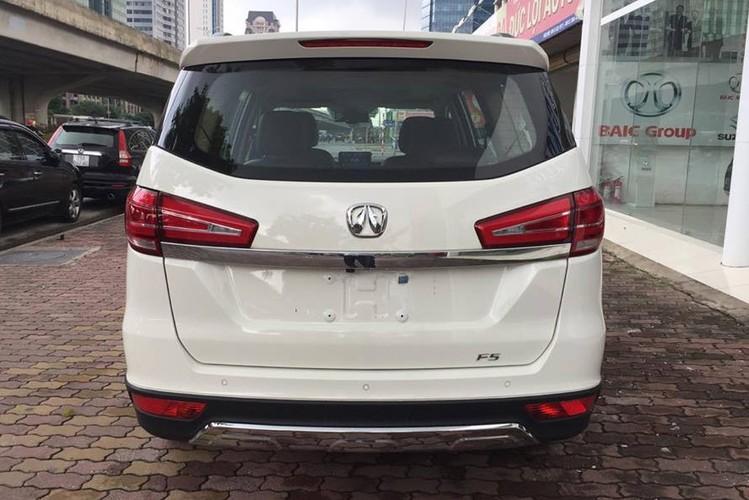 """""""Xe Tau"""" BAIC F5 gia 548 trieu dau Toyota Innova tai VN-Hinh-5"""