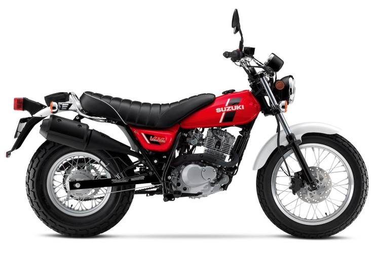 Can canh moto Suzuki VanVan moi gia chi 90 trieu dong-Hinh-2
