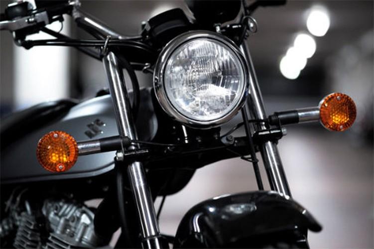 Can canh moto Suzuki VanVan moi gia chi 90 trieu dong-Hinh-5