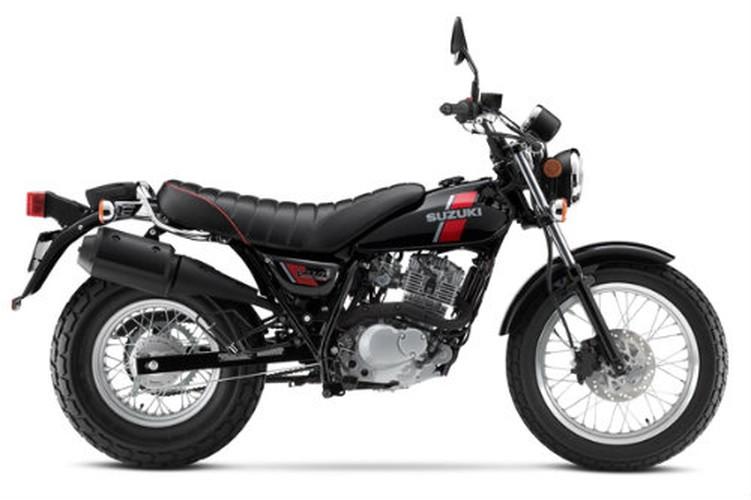 Can canh moto Suzuki VanVan moi gia chi 90 trieu dong-Hinh-9