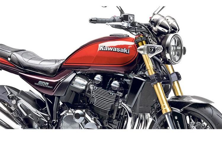 "Kawasaki he lo moto Z900RS moi ""dau"" Yamaha XSR900-Hinh-8"