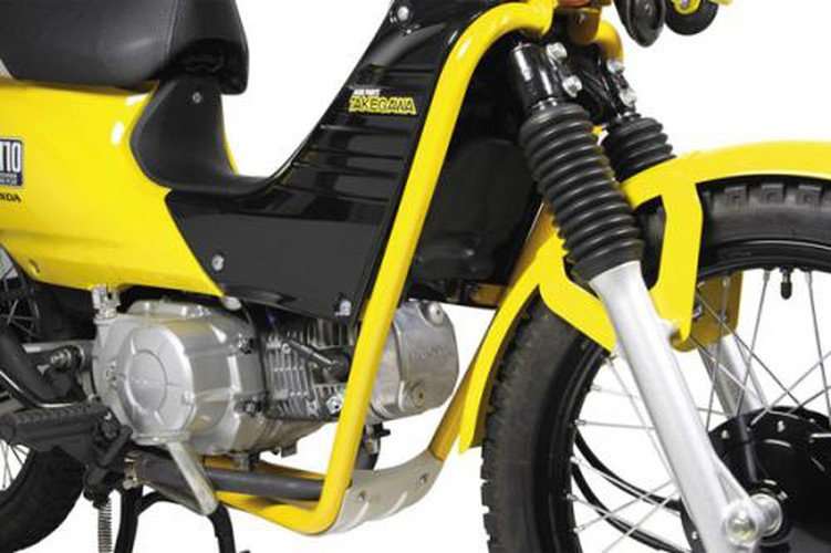 Can canh Honda Cross Cub 110cc 2018 gia 13,5 trieu-Hinh-10