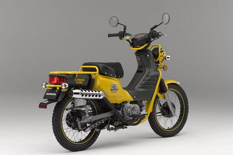 Can canh Honda Cross Cub 110cc 2018 gia 13,5 trieu-Hinh-3