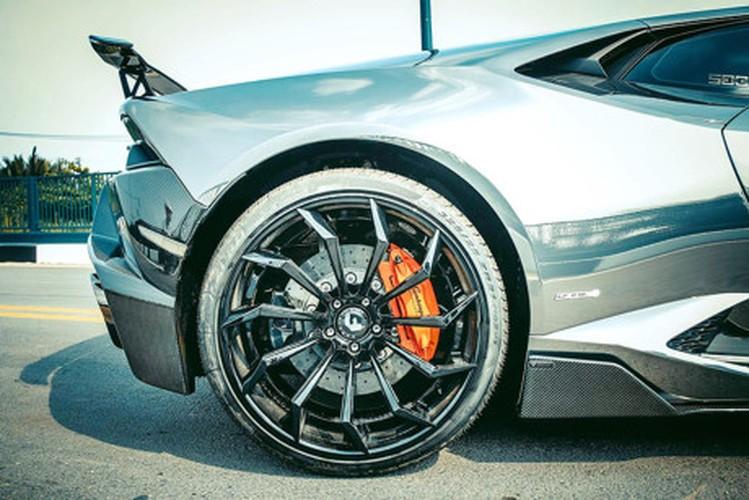 "Bao Tay ""choang"" voi McLaren va Lamborghini do khung tai VN-Hinh-11"