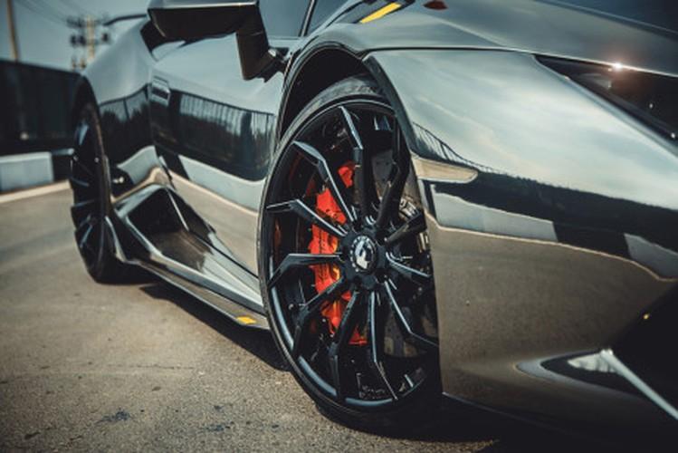 "Bao Tay ""choang"" voi McLaren va Lamborghini do khung tai VN-Hinh-17"