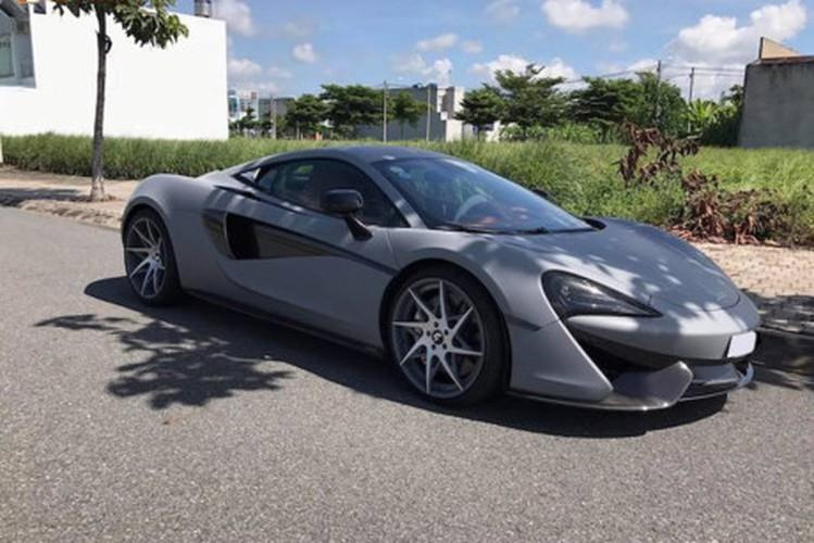 "Bao Tay ""choang"" voi McLaren va Lamborghini do khung tai VN-Hinh-6"