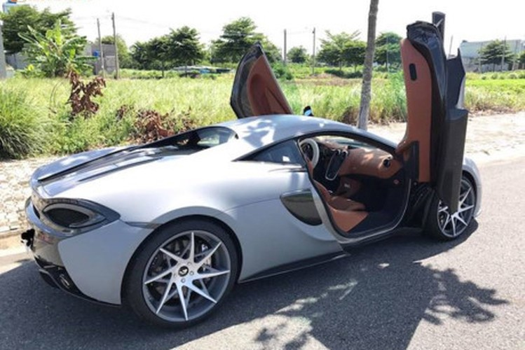 "Bao Tay ""choang"" voi McLaren va Lamborghini do khung tai VN-Hinh-9"