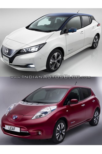 "Nissan Leaf 2018 gia 680 trieu dong co gi ""hot""?-Hinh-2"