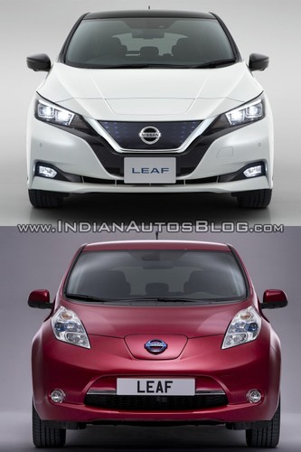"Nissan Leaf 2018 gia 680 trieu dong co gi ""hot""?-Hinh-3"