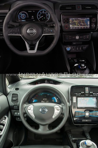 "Nissan Leaf 2018 gia 680 trieu dong co gi ""hot""?-Hinh-5"