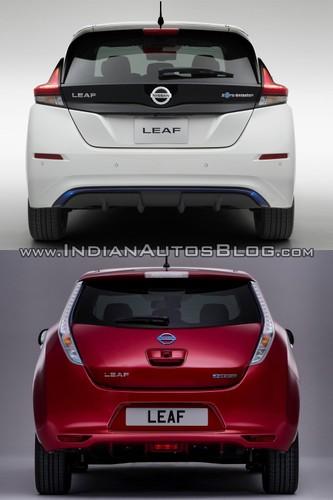"Nissan Leaf 2018 gia 680 trieu dong co gi ""hot""?-Hinh-6"