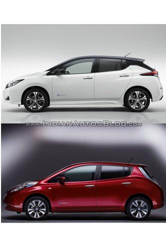 "Nissan Leaf 2018 gia 680 trieu dong co gi ""hot""?-Hinh-7"