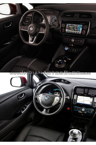 "Nissan Leaf 2018 gia 680 trieu dong co gi ""hot""?-Hinh-8"