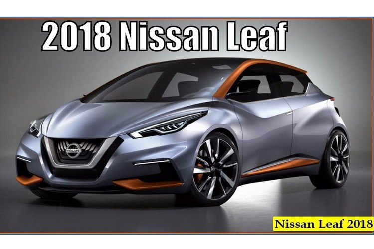 "Nissan Leaf 2018 gia 680 trieu dong co gi ""hot""?"