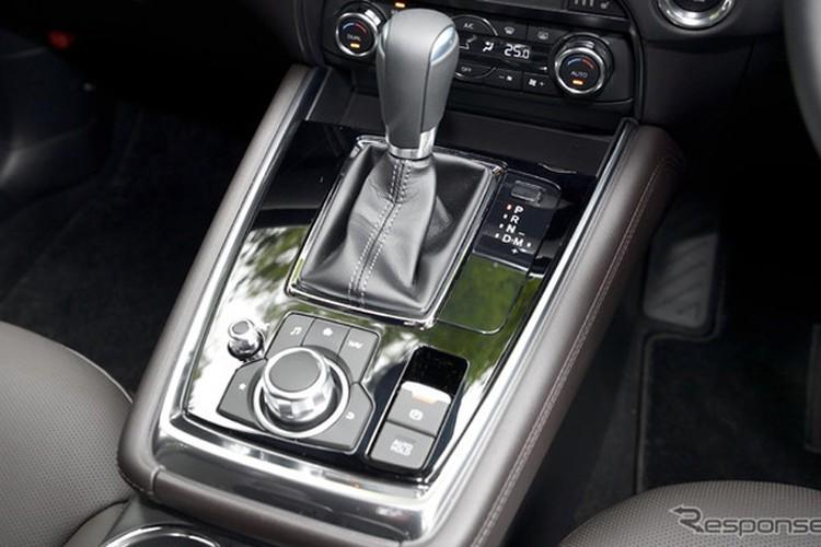 """Mazda chinh thuc ra mat CX-8, """"chot gia"""" 620 trieu dong-Hinh-5"""