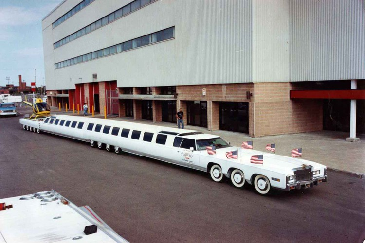 Top sieu xe limousine doc nhat, dat nhat tren The gioi-Hinh-21