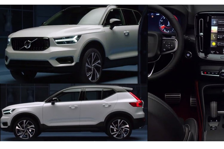 "Volvo XC40 2018 lo ""anh nong"" truoc ngay ra mat-Hinh-9"