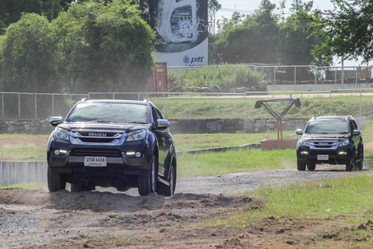 Top xe oto SUV hang trung ban chay nhat tai Viet Nam-Hinh-15