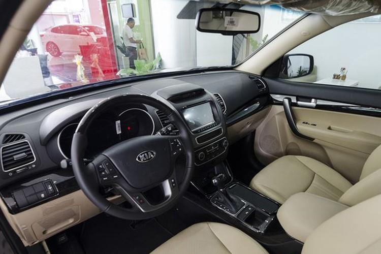 Top xe oto SUV hang trung ban chay nhat tai Viet Nam-Hinh-8