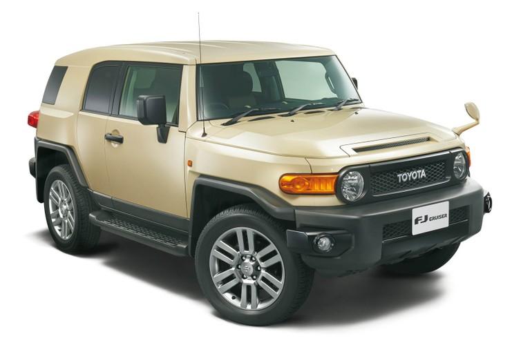 "Toyota ""khai tu"" FJ Cruiser, thay bang ban tai Hilux-Hinh-3"
