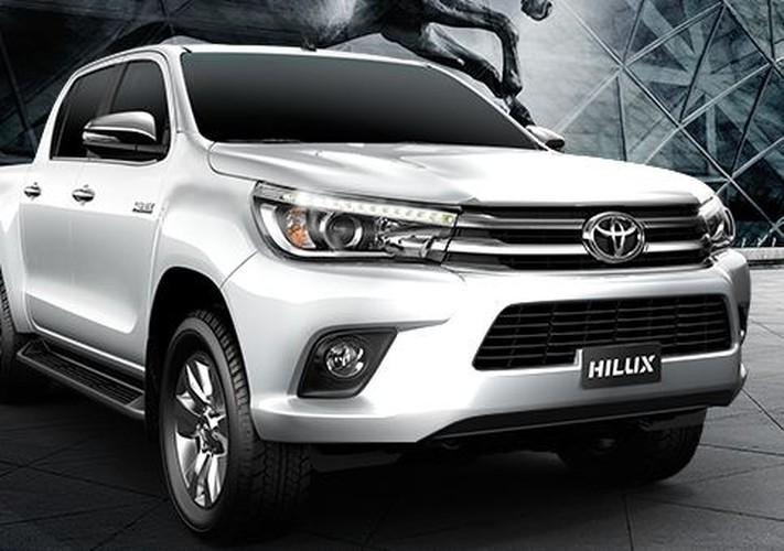 "Toyota ""khai tu"" FJ Cruiser, thay bang ban tai Hilux-Hinh-4"
