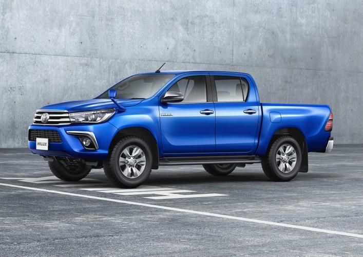 "Toyota ""khai tu"" FJ Cruiser, thay bang ban tai Hilux-Hinh-7"
