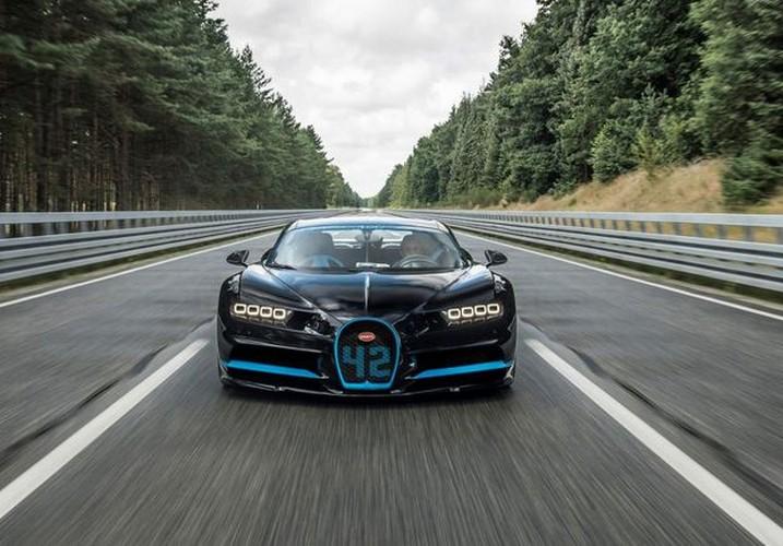 "Sieu xe Bugatti Chiron ""Zero-400-Zero"" doc nhat The gioi-Hinh-7"